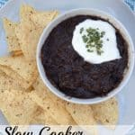 Black Bean Soup: A Family Meal On A Budget