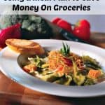 Using a Meal Plan to Save Money On Groceries