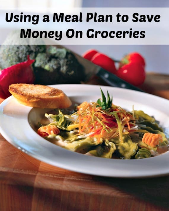 Use this step by step guide to make your meal plan so you can save money on groceries and make the plan work for you. Includes calendars and other resources.