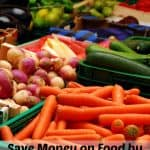Save Money on Food by Shopping the Clearance