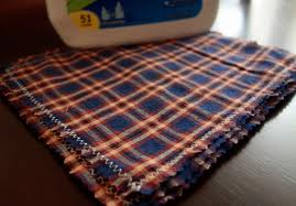 Homemade Fabric Softener and Dryer Sheet Recipes