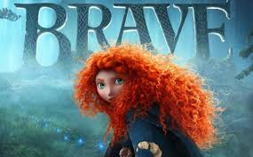 Disney Pixar's Brave: Take Control of Your Future