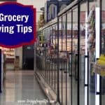 Grocery Saving Tips