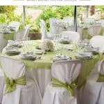 How To Have A Money Saving Wedding Reception