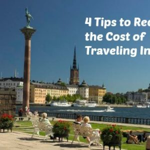save on vacations
