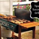 Tips for Successful Grilling