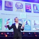 D23 Expo: a Disney on Broadway Night to Remember