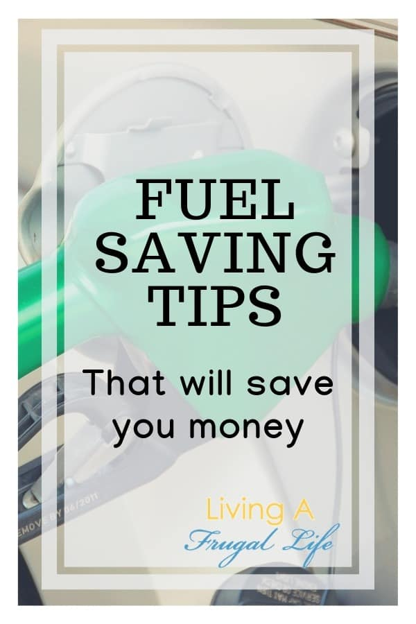 Top 11 Fuel Saving Tips That Will Save You Money On Gas