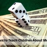 Games to Teach Children About Money