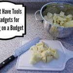 11 Must Have Tools and Gadgets for Cooking on a Budget
