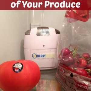 How to extend the life of your produce