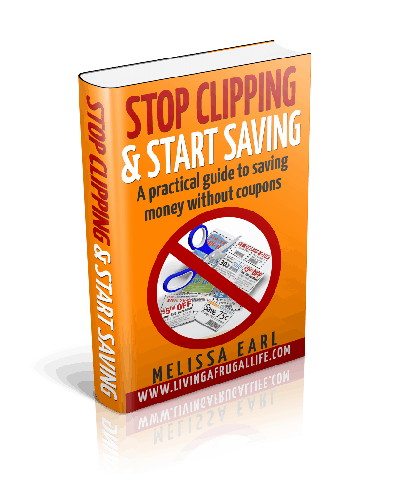 Stop Clipping & Start Saving
