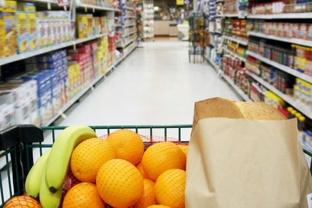 save money on food without clipping coupons!