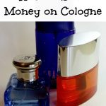 7 Ways to Save Money on Cologne Fragrance