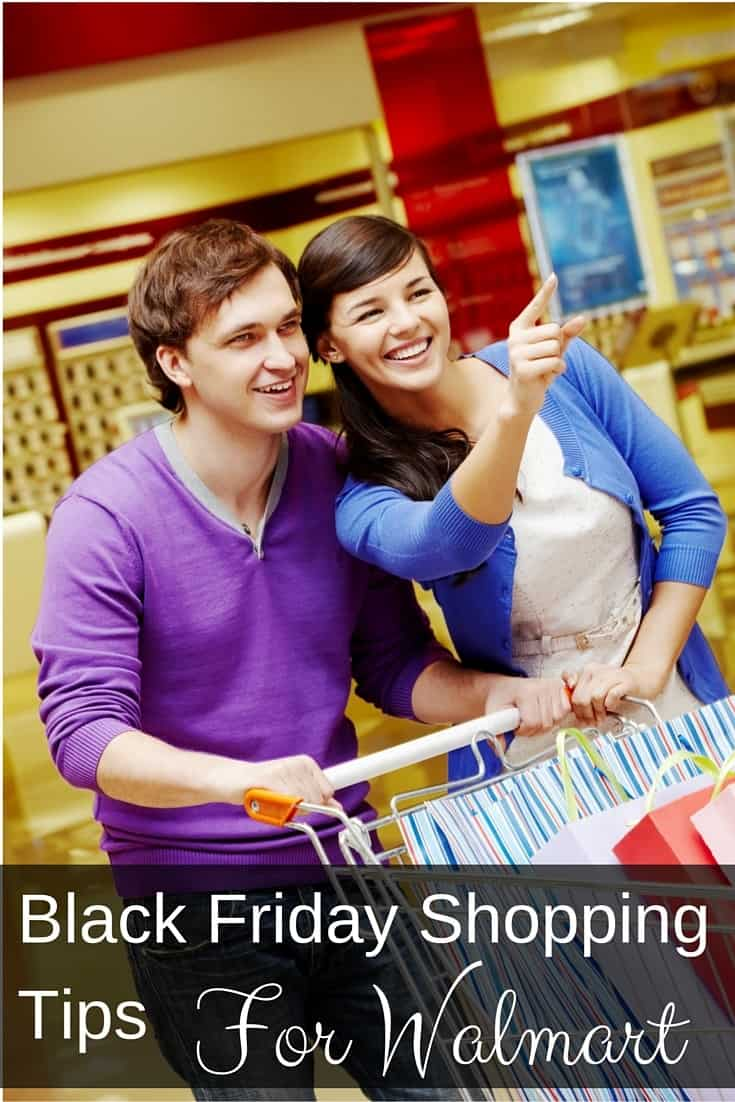 Learn our best tips from over 10 years, to make the most of your black Friday shopping at walmart. These are tips for beginners or pros!