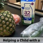 How to Deal with a Milk Protein Intolerance In Your Child