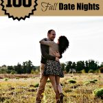 100 Free Or Frugal Fall Date Night Ideas