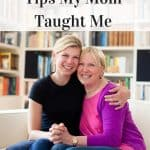 5 Saving Money Tips My Mom Taught Me